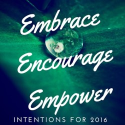 EmbraceEncourageEmpower